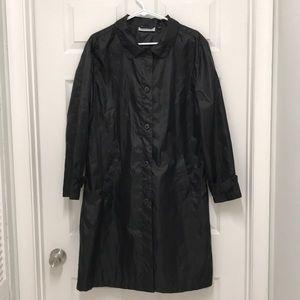 Anthony Richards Lightweight Trench Rain Coat